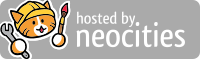 hosted by neocity